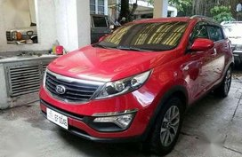 For sale all power Kia Sportage 2015