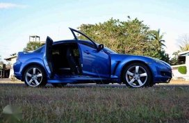 Mazda RX8 2008 good as new for sale