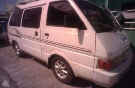 Good Running Condition Nissan Vanette 1997 For Sale