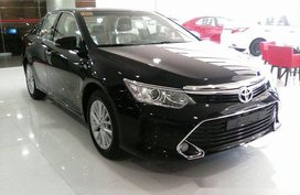 Toyota Camry 2017 for sale