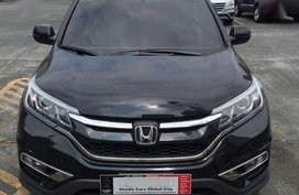 Almost Brand New Honda CR-V 2017 For Sale