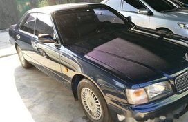 Nissan Cedric 1996 for sale