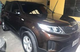 Very Fresh Kia Sorento 2015 AT DSL For Sale