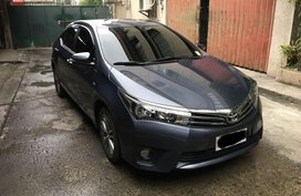 2014 Toyota Corolla for sale in Cebu City