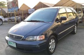 All Original 1997 Honda Odyssey AT For Sale