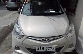 Well-maintained Hyundai Eon 2014 for sale