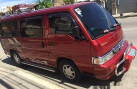 4d2f90c06037 Used Nissan Van best prices for sale in Pangasinan - Philippines
