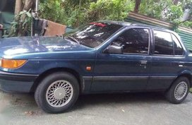 Very Well Kept Mitsubishi Lancer 1989 For Sale