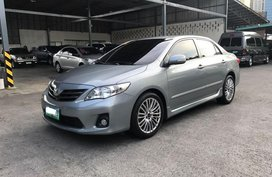 2014 Toyota Corolla Automatic Gasoline for sale
