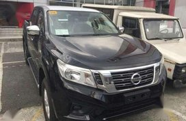 Nissan Navara Manual Black Pickup For Sale