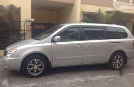 All Stock 2015 KIA Carnival EX LWB For Sale