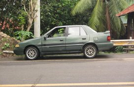 1996 HYUNDAI EXCEL FOR SALE