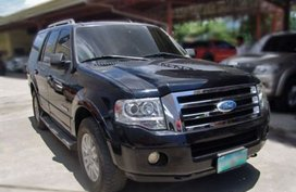 2008 Ford Expedition good for sale
