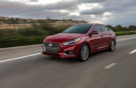 Hyundai Accent 2018 price and specs revealed in the U.S