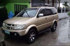 Super Powerful Isuzu Sportivo 2.5 2006 For Sale