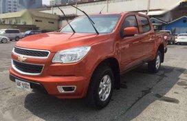 2015 Chevrolet Colorado for sale