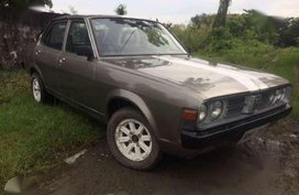 Mitsubishi Colt Dodge 1975 MT Gray For Sale
