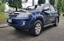Toyota Fortuner 2008 for sale