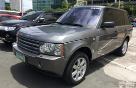 RANGE ROVER 2007 FOR SALE