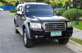 2009 Ford Everest Automatic for sale