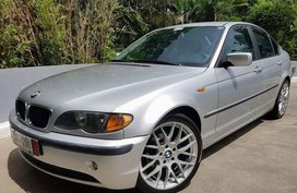 2003 BMW 318i 2003 for sale