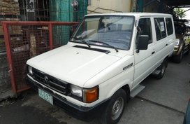 1996 Toyota Tamaraw FX for sale