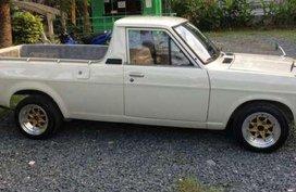 Nissan Datsun Sunny UTE 1989 White For Sale