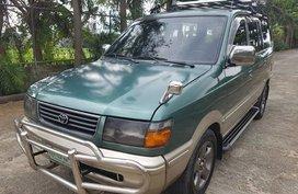 1999 Toyota Revo GLX for sale