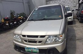 Isuzu Crosswind XT 2005 Year FOR SALE