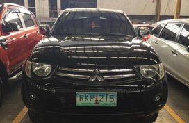 Mitsubishi Strada GLX 2.5 2011 AT FOR SALE