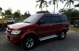 Isuzu Crosswind 2005 Year FOR SALE