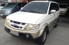 Isuzu Crosswind 2005 FOR SALE