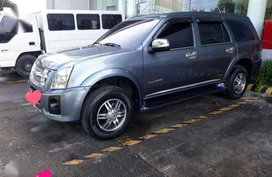 Isuzu Alterra 2013 Matic Urban Cruizer X Blue For Sale