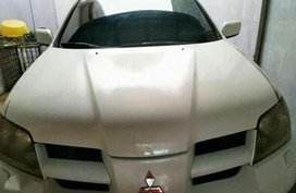 Perfectly Kept Mitsubishi Outlander 2005 For Sale