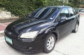 2007 Ford FOCUS 1.8L MANUAL Cheapest FOR SALE