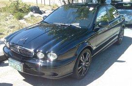 Jaguar X-type (2006) FOR SALE