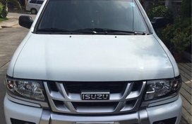 Isuzu Crosswind 2016 Manual Diesel P650,000