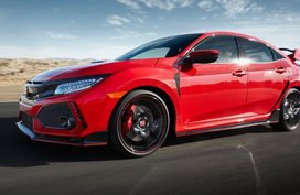 Honda Civic Type R 2018: First 7 units delivered to new owners