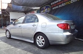 2002 TOYOTA ALTIS SPECIAL FOR SALE