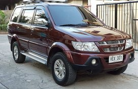 2008 Isuzu Crosswind Sportivo for sale