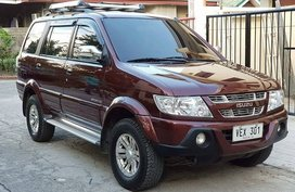 Isuzu Crosswind 2008 for sale