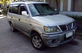 2003 Mitsubishi Adventure for sale