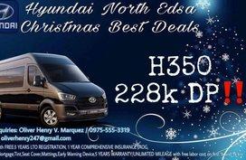 Brand new Hyundai H350 2017 for sale