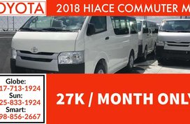 New Toyota Hiace 2019 Best Prices For Sale Philippines