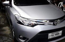 2016 Toyota Vios 1.5G Dual Vvti Automatic GRAB READY for sale