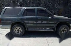 91 TOYOTA Hilux surf FOR SALE