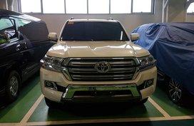 2019 Toyota Land Cruiser Premium Japan for sale