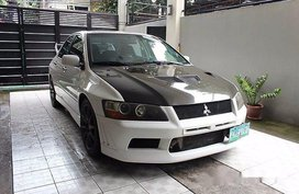 Well-maintained Mitsubishi Lancer Evolution 2007 for sale in Metro Manila