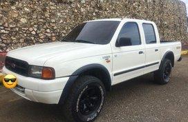 2003 Ford Ranger Turbo Manual FOR SALE