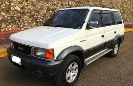 2001 Isuzu Hilander Crosswind XTRM for sale